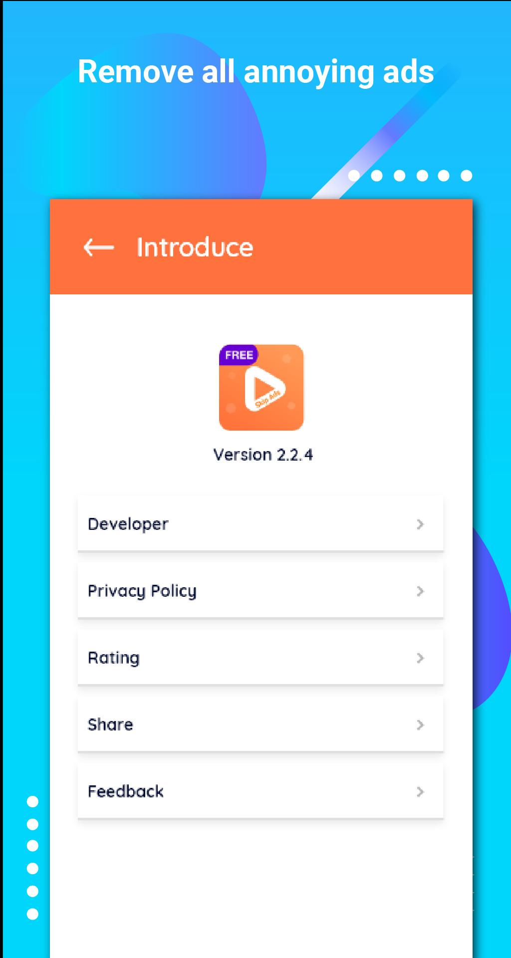 Adblock for YoTube Free - Auto Skip Ads YouTube for Android - APK