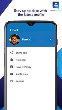 AdGento Chat screenshot 3