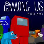 Mod Among Us For Minecraft PE APK