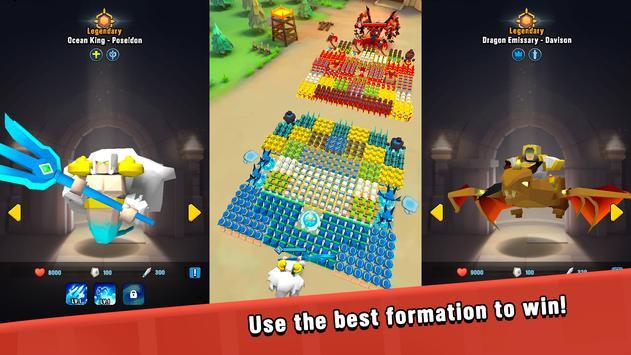 Art of War screenshot 8