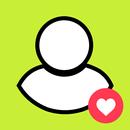 Get friends on Snapchat, add friends on Snapchat APK