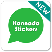 Kannada Stickers for WAStickerApps icon