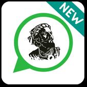 Shivaji Stickers for WAStickerApps icon