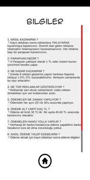 Tıkla Kazan screenshot 2