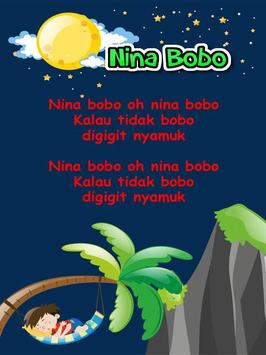 Children's Song screenshot 23