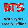 Lagu BTS 圖標