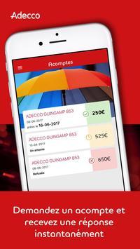 Adecco & Moi screenshot 2