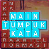Tumpukan Kata Indonesia icon