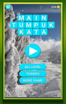 Tumpukan Kata Indonesia screenshot 1