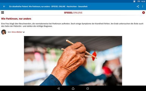 Germany News (Deutsche) screenshot 13