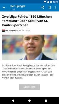 Germany News (Deutsche) screenshot 2