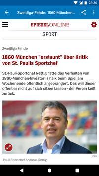 Germany News (Deutsche) screenshot 5
