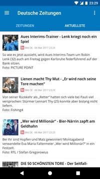 Germany News (Deutsche) screenshot 6