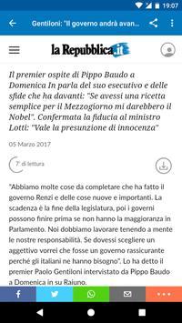 Italia News | Italia Notizie screenshot 5