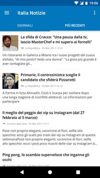 Italia News | Italia Notizie screenshot 6