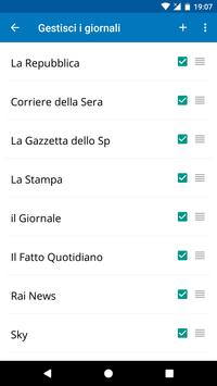 Italia News | Italia Notizie screenshot 7