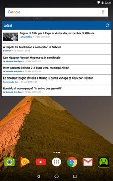 Italia News | Italia Notizie screenshot 19