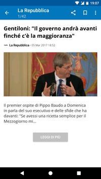 Italia News | Italia Notizie screenshot 2
