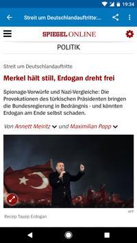 Switzerland News screenshot 5