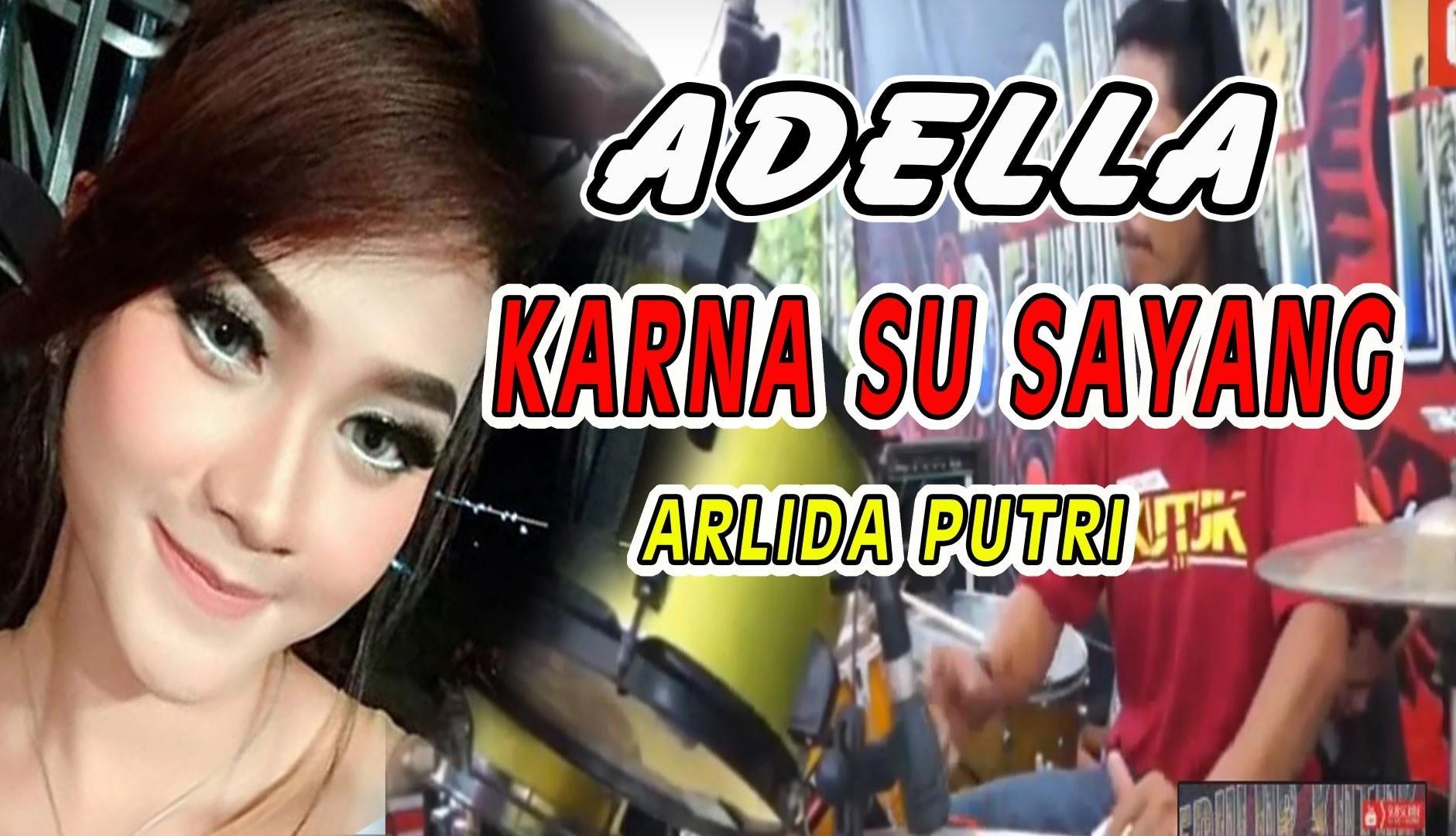Om Adella Dangdut Arlida Putri For Android Apk Download