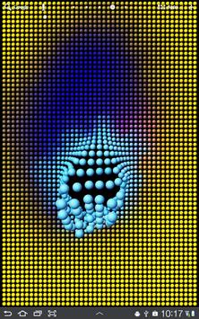 Magnetic Balls Free poster
