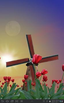 Tulip Windmill Free screenshot 5