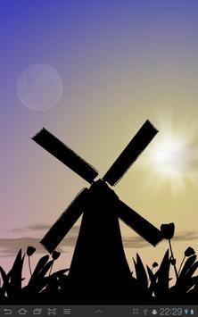 Tulip Windmill Free screenshot 6