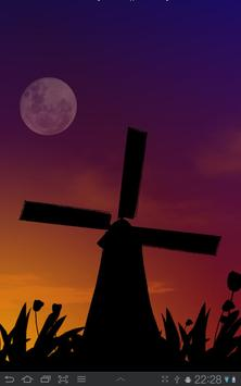 Tulip Windmill Free screenshot 3