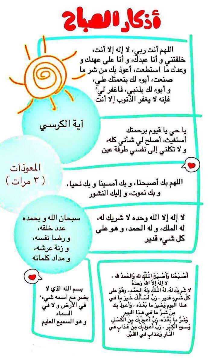 اذكار الصباح والمساء for Android - APK Download