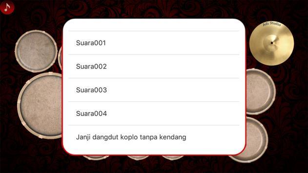 Real Kendang Free screenshot 3