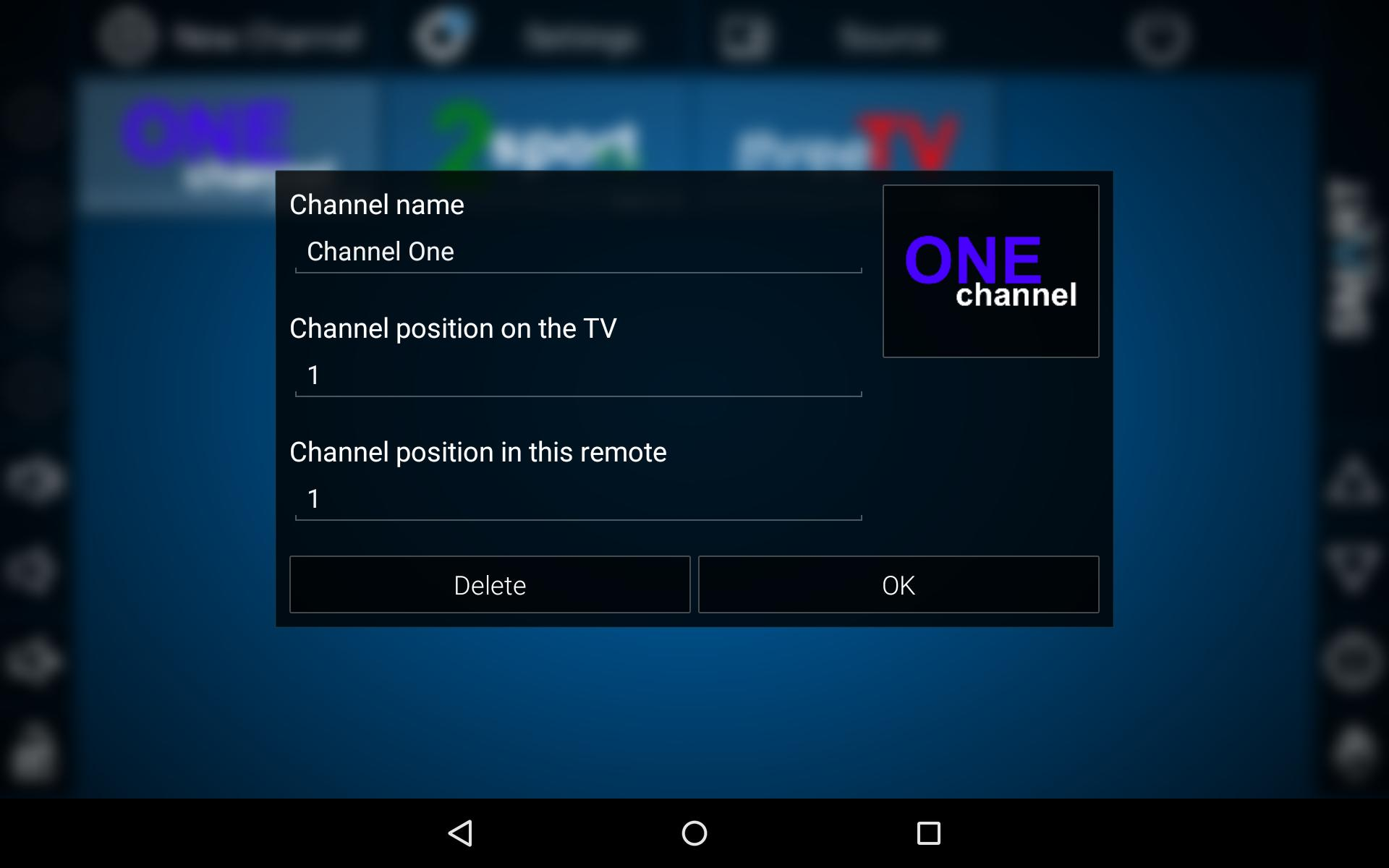 Smart TV Remote for Android - APK Download