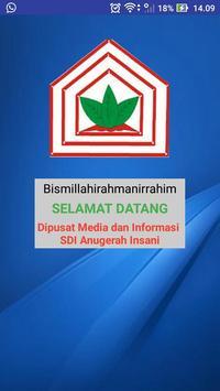 SDI Anugerah Insani poster