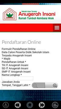 SDI Anugerah Insani screenshot 1