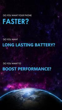 Du Speed Booster screenshot 8
