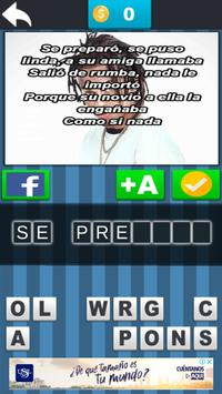 Adivina la Canción de Ozuna - Reggaeton y Trap screenshot 2