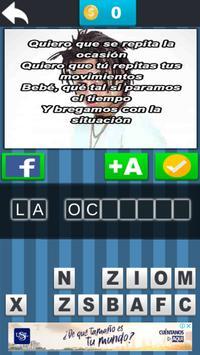 Adivina la Canción de Ozuna - Reggaeton y Trap screenshot 4