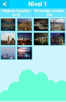 Adivina qué ciudad es!! screenshot 2