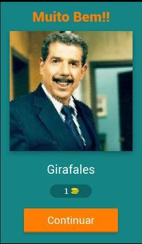 Jogo de Chaves screenshot 1