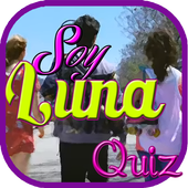 Guess the song Soy Luna icon