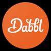 Dabbl-icoon