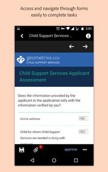 Adobe Experience Manager Forms स्क्रीनशॉट 4