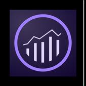 Adobe Analytics आइकन
