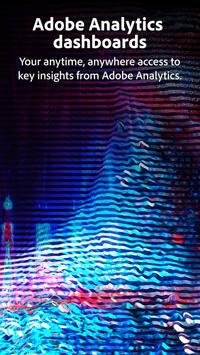 Adobe Analytics पोस्टर