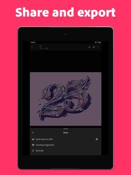 Adobe Creative Cloud ảnh chụp màn hình 9