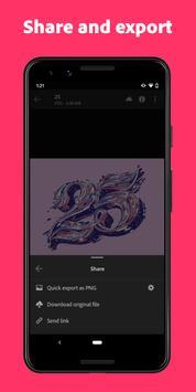 Adobe Creative Cloud ảnh chụp màn hình 3