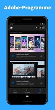 Adobe Creative Cloud Screenshot 4