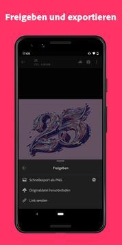 Adobe Creative Cloud Screenshot 3