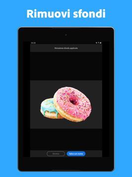 7 Schermata Adobe Creative Cloud