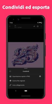 3 Schermata Adobe Creative Cloud