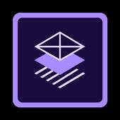 Adobe Comp icon